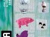 Front cover cursusfolder voorjaar 2013